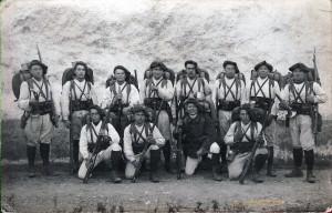 E. Pochat, corps exp. 1918 bis
