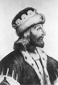 Amédée III de Genève