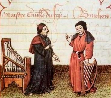 Le premier apogée du duché de Savoie au XVe siècle – Vendredi 22 mars